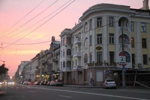 スベトランスカヤ通り6