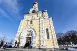 パクロフスキー教会1