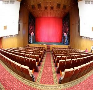 ゴーリキー劇場2