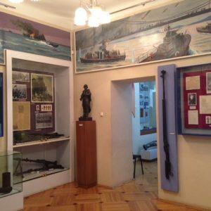 戦争歴史博物館5