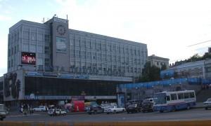 駅前郵便局1