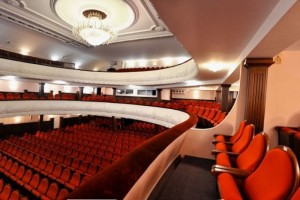 フィラルモニアコンサートホール2