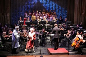 フィラルモニアコンサートホール4