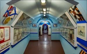 潜水艦博物館3