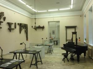 国立アルセーニエフ博物館別館5
