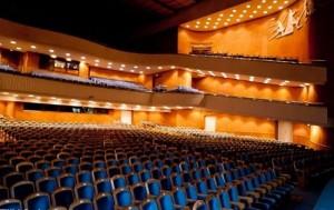 プーシキン劇場3