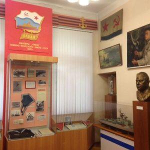 戦争歴史博物館6