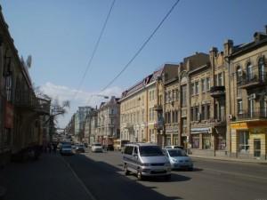 スベトランスカヤ通り1