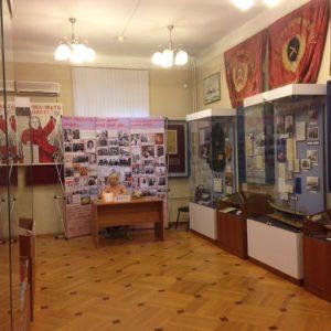 戦争歴史博物館4