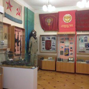 戦争歴史博物館3