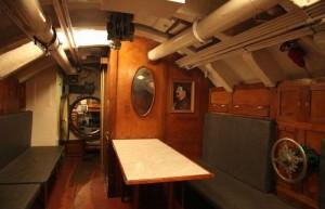潜水艦博物館4
