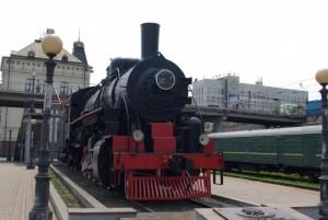 ウラジオストク駅4