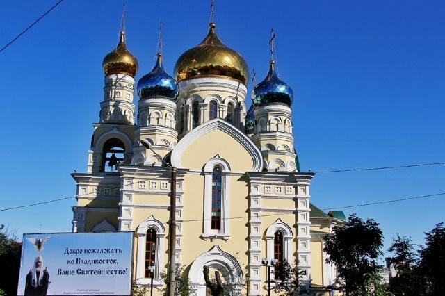 コースパクローフスキー教会