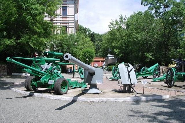 コース戦争歴史博物館7