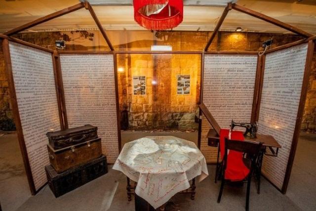 コース国立アルセーニエフ博物館9
