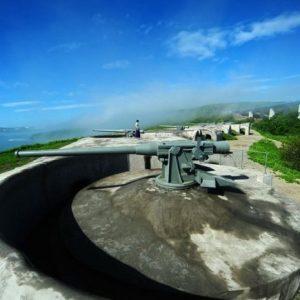 ノボシリツェフスカヤ砲台3