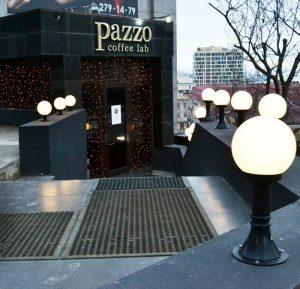 Pazzo Coffee Lab1
