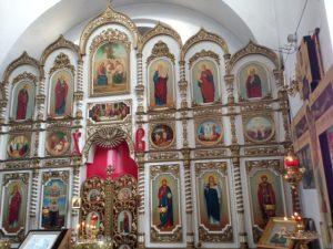 イゴリチェルニゴフスカバ教会2