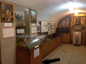 要塞博物館8