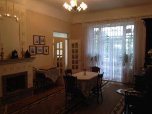 アルセーニエフの家記念館4