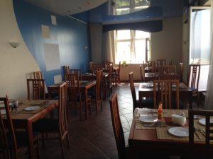 極東カフェ1