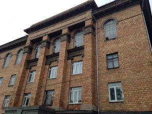 ロシア芸術アカデミー1