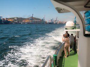 海上遊覧7