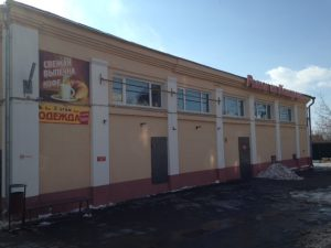 カマロバ市場1